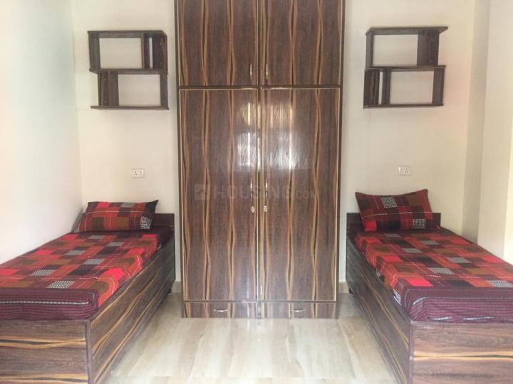 Bedroom Image of PG 4039188 Shakarpur Khas in Shakarpur Khas