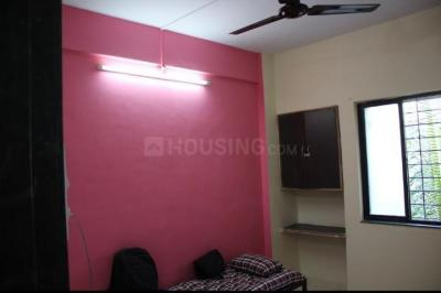 Bedroom Image of Purandhar Girls Hostel in Kondhwa Budruk