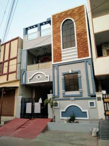 Gallery Cover Image of 950 Sq.ft 2 BHK Independent House for rent in Almasguda for 6000