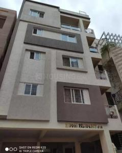 Gallery Cover Image of 250 Sq.ft 1 RK Independent Floor for rent in Sunshine Silicon Citi, Whitefield for 8000