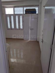 Gallery Cover Image of 500 Sq.ft 1 BHK Apartment for rent in Sheikh Sarai for 13000