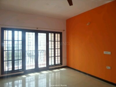 Gallery Cover Image of 1100 Sq.ft 2 BHK Apartment for buy in VM Meadows Apartment, Horamavu for 5500000