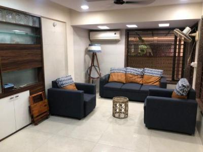 Gallery Cover Image of 1450 Sq.ft 3 BHK Independent House for rent in Vashi for 60000