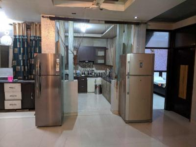 Kitchen Image of PG 4039611 Shipra Suncity in Shipra Suncity
