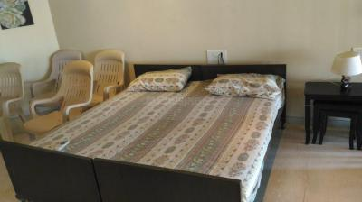 Gallery Cover Image of 1250 Sq.ft 2 BHK Apartment for rent in Seawoods for 62000