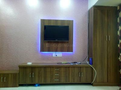 Gallery Cover Image of 545 Sq.ft 1 BHK Apartment for rent in Golden Isle, Goregaon East for 20000