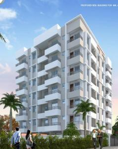 Gallery Cover Image of 950 Sq.ft 2 BHK Apartment for buy in Nashik Road for 3481000
