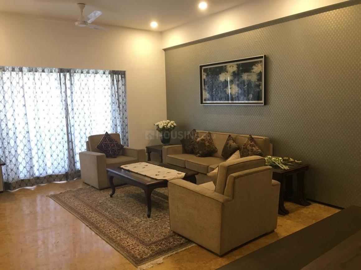 Living Room Image of 4320 Sq.ft 4 BHK Independent House for rent in Juhu for 600000