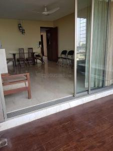 Gallery Cover Image of 1800 Sq.ft 3 BHK Apartment for rent in Prabhadevi for 175000