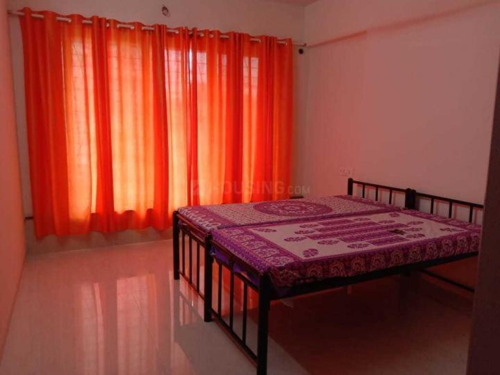 Bedroom Image of PG 4035301 Malad West in Malad West