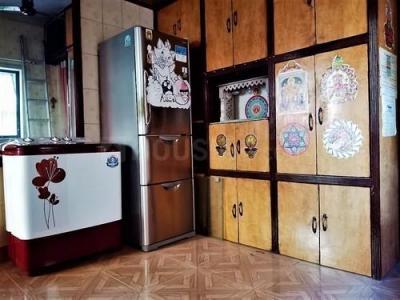Kitchen Image of Plot No. 39, Sector-19, Koparkhairane in Kopar Khairane