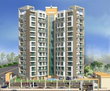 Gallery Cover Image of 1600 Sq.ft 3 BHK Apartment for buy in Kharghar for 13500000