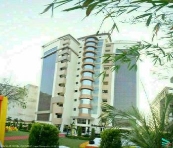Gallery Cover Image of 1714 Sq.ft 3 BHK Apartment for buy in RK Park Ultima, Jankipuram Extension for 6268000