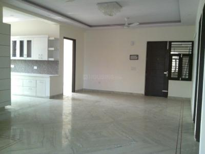 Gallery Cover Image of 4050 Sq.ft 4 BHK Independent Floor for rent in Sector 43 for 29000