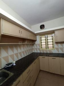 Gallery Cover Image of 900 Sq.ft 2 BHK Independent House for rent in Narayanapura for 15000