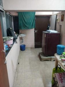 Kitchen Image of PG For Boys In Dadar in Dadar West