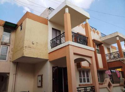Gallery Cover Image of 1350 Sq.ft 3 BHK Independent House for rent in Bopal for 20000