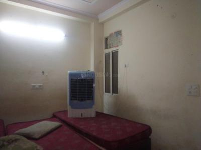 Bedroom Image of Rana PG in New Ashok Nagar