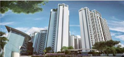 Gallery Cover Image of 1050 Sq.ft 2 BHK Apartment for rent in Bavdhan for 25000
