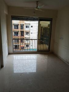 Gallery Cover Image of 570 Sq.ft 1 BHK Independent Floor for buy in Thakur Galaxy, Boisar for 1800000