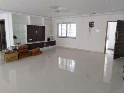 Gallery Cover Image of 1600 Sq.ft 3 BHK Apartment for rent in Banaswadi for 31000