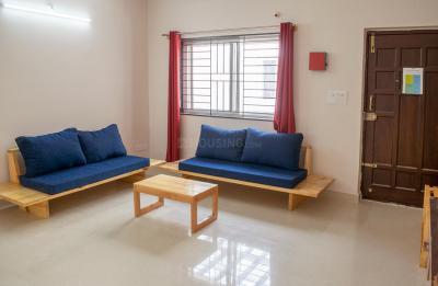 Living Room Image of Pavan H Munisamaiah 405 in Whitefield