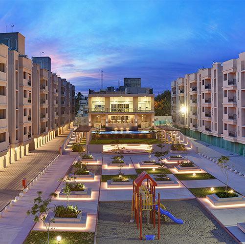 Brochure Image of 2195 Sq.ft 3 BHK Villa for buy in Veerakeralam for 15400000