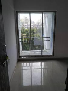 Gallery Cover Image of 450 Sq.ft 1 RK Apartment for buy in Ulwe for 2700000