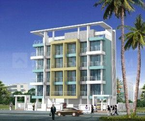 Gallery Cover Image of 980 Sq.ft 2 BHK Apartment for rent in Siddhivinayak, Ulwe for 9000