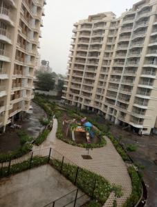 Gallery Cover Image of 995 Sq.ft 2 BHK Apartment for rent in Bhiwandi for 8000
