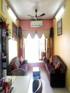 Gallery Cover Image of 1014 Sq.ft 2 BHK Apartment for buy in Wadala for 20500000