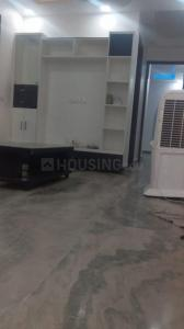 Gallery Cover Image of 450 Sq.ft 1 BHK Independent House for rent in Govindpuri for 8500