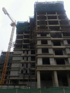 Gallery Cover Image of 1550 Sq.ft 3 BHK Apartment for buy in Swasika Court, New Town for 7455500