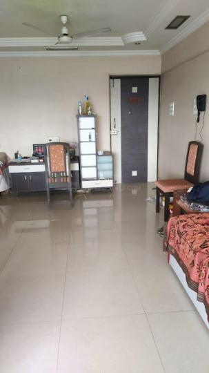 Hall Image of 1100 Sq.ft 2 BHK Apartment for rent in Dadar West for 60000