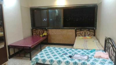 Bedroom Image of PG 4039562 Churchgate in Churchgate