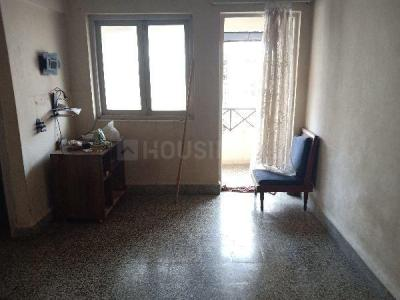 Gallery Cover Image of 610 Sq.ft 1 BHK Apartment for rent in Yerawada for 12000