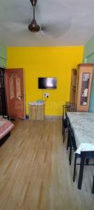 Gallery Cover Image of 550 Sq.ft 1 BHK Apartment for buy in Kopar Khairane for 6000000