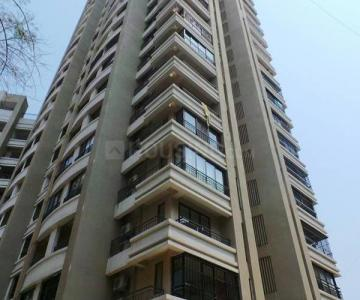 Gallery Cover Image of 1050 Sq.ft 2 BHK Apartment for rent in Goregaon East for 47000