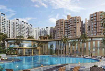Gallery Cover Image of 1303 Sq.ft 3 BHK Apartment for buy in BPTP Spacio Park Serene, Sector 37D for 6500000