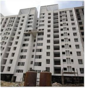 Gallery Cover Image of 1637 Sq.ft 4 BHK Apartment for buy in Eternis, Madhyamgram for 6900003