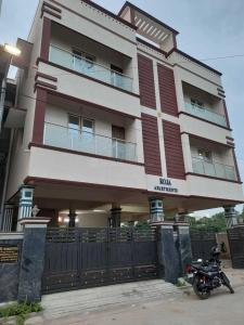 Gallery Cover Image of 1017 Sq.ft 2 BHK Apartment for buy in Ambattur Industrial Estate for 5800000