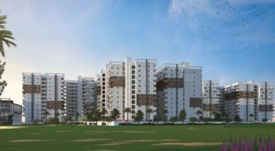 Gallery Cover Image of 2425 Sq.ft 3 BHK Apartment for buy in Signature Altius, Nagulapalli for 10912500
