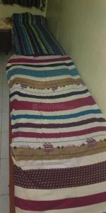 Bedroom Image of Pandey PG in Kalyan West