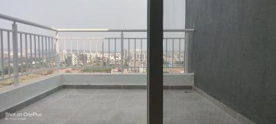 Gallery Cover Image of 990 Sq.ft 2 BHK Apartment for buy in Pristine Green, Moshi for 4400000