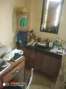 Kitchen Image of PG 5745358 Patel Nagar in Patel Nagar