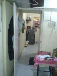 Gallery Cover Image of 310 Sq.ft 1 RK Apartment for buy in Surya Group Gokul Garden, Kandivali East for 5500000