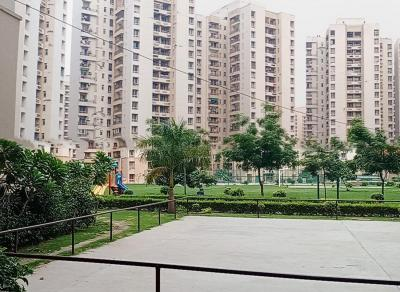 Gallery Cover Image of 1155 Sq.ft 2 BHK Apartment for buy in Jaypee Klassic , Sector 129 for 4050000