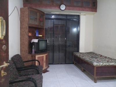Gallery Cover Image of 650 Sq.ft 1 BHK Apartment for buy in Bopodi for 4500000