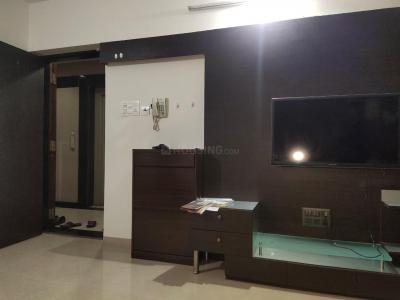 Gallery Cover Image of 1000 Sq.ft 2 BHK Apartment for rent in Atul Blue Meadows, Jogeshwari East for 48000