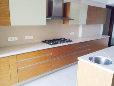 Gallery Cover Image of 6428 Sq.ft 4 BHK Apartment for buy in DLF Magnolias, Sector 42 for 165000000